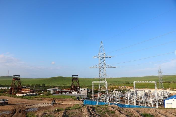 Строительства крупнейшего рудника вРоссии близко к финишу