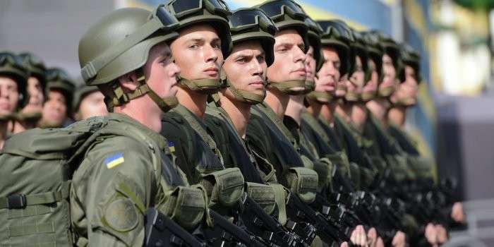 Укро-армия просит депутатов узаконить убийства гражданских