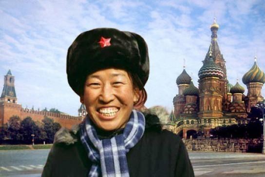 Россия и Китай вводят безвизовый туристический режим