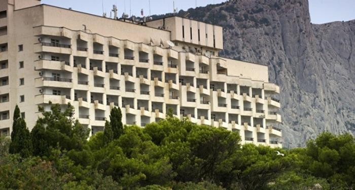 Разборки кланов Татарстана решили судьбу санатория в Крыму