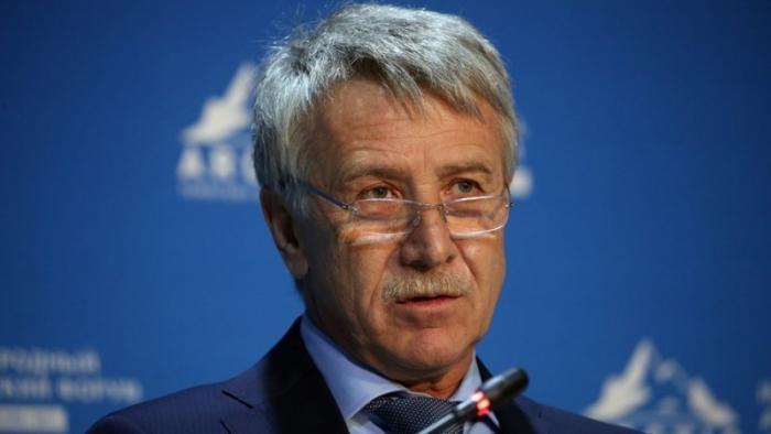 Лукавые пиндосы закупают российский СПГ, экспортируя свой в ЕС