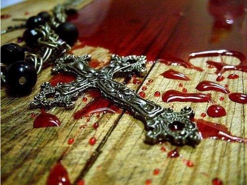 Продажа крови убитых христиан стала «большим бизнесом»