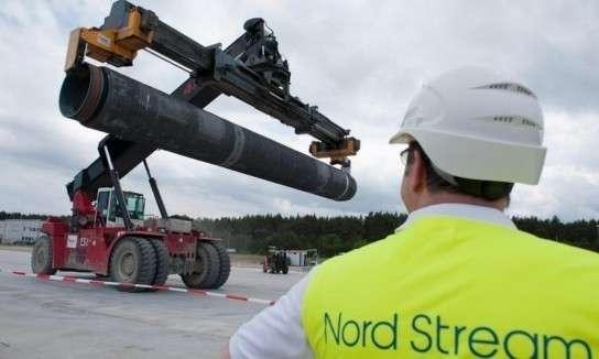 США угрожают ввести санкции против всех европейских участников проекта «Северный поток-2»