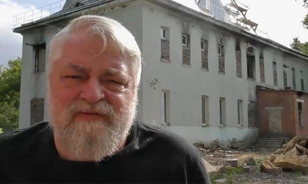 Меняйлов арестован: администрация зачищает сторонников воспитания мужественности