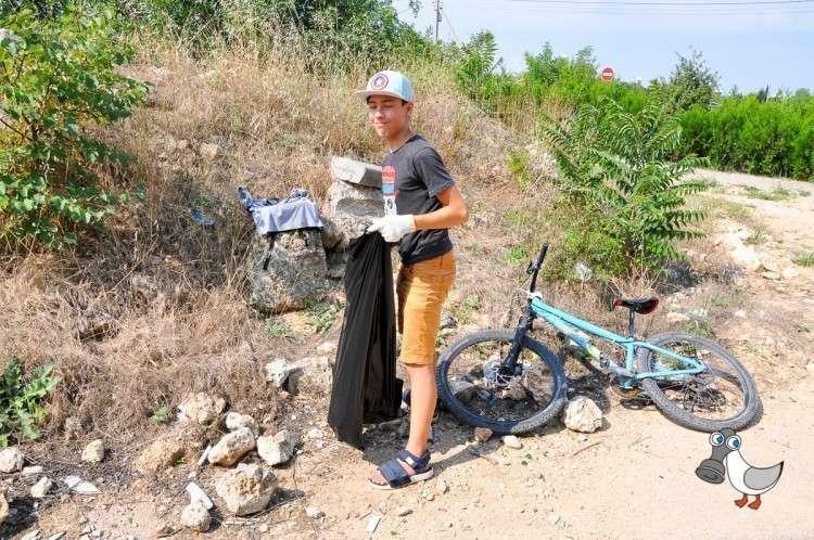 Севастополь и Хургада – два курорта породнились своими свалками