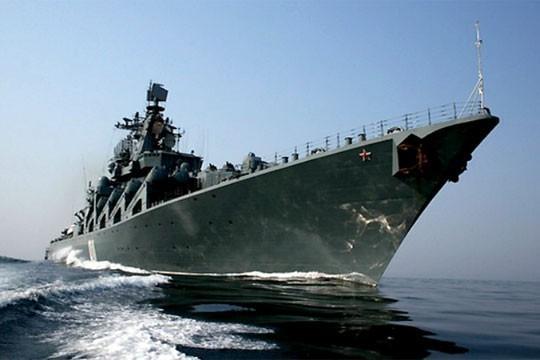 29 Июля – день ВМФ начали праздновать в России