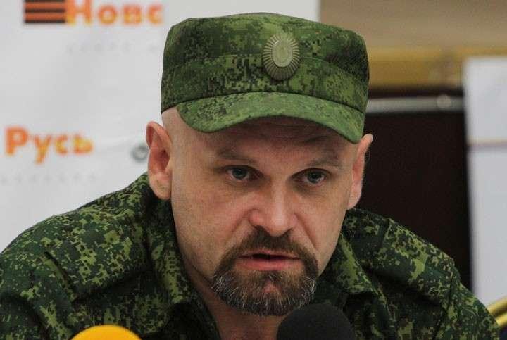 Алексей Мозговой: «Украинец, тебе лгут власть и СМИ, на Донбассе убивают женщин, детей и стариков»