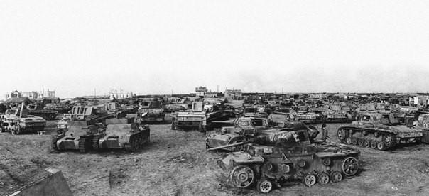 Сталинград: вот что такое мужество