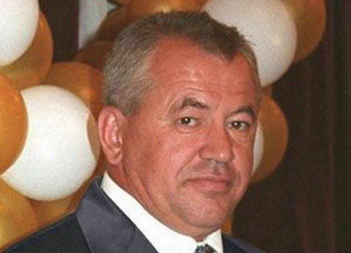 Российский жулик и бывший депутат задержан в Испании