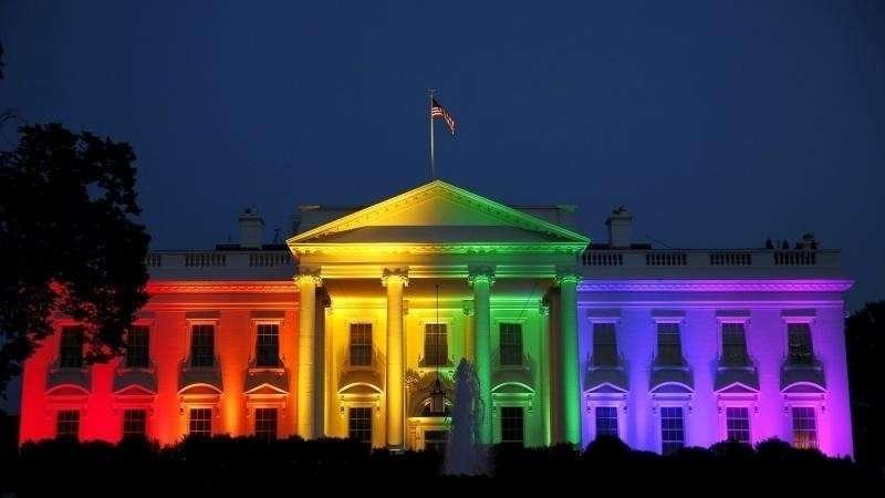 Перестройка традиционной гетеросексуальной Америки – секреты гей-пропаганды