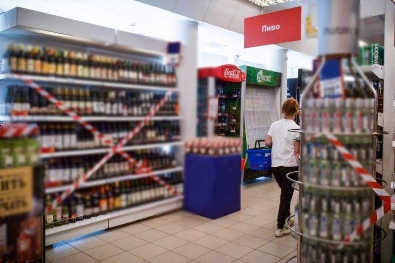 Правительство РФ поддержало инициативу ОНФ о сокращении точек продажи алкоголя