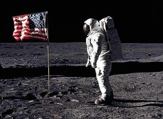 Лунный заговор между США и СССР – грандиозная афера 20 века