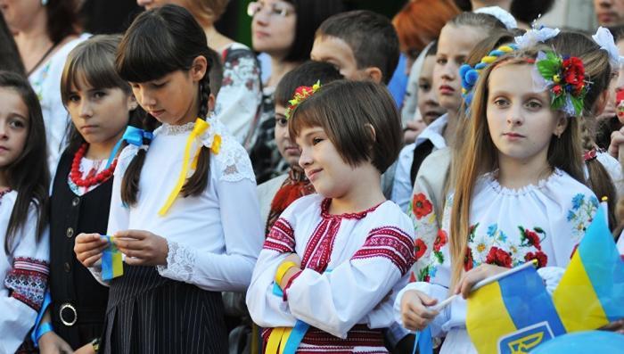 Депутат рады заглянул в украинский учебник по географии и ужаснулся