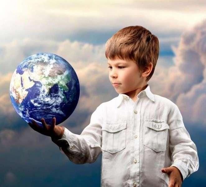 Трансформация России и Мира. Мышление как Технология Воздействия