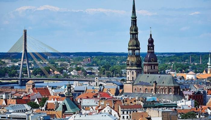 Латвия будет расчленять Россию: кому угрожают воинственные клоуны