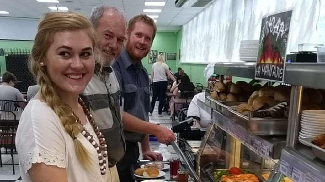 Расизм в ЮАР заставляет белых фермеров переезжать в Россию