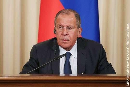 Сергей Лавров объяснил, почему Россия прощает долги СССР другим странам