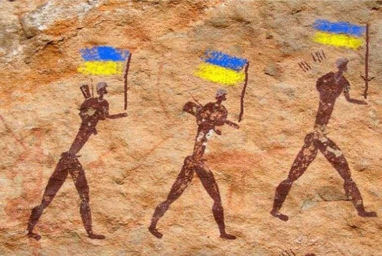 Жабы от укро-патриотов – дымовая завеса для лжи и русофобии