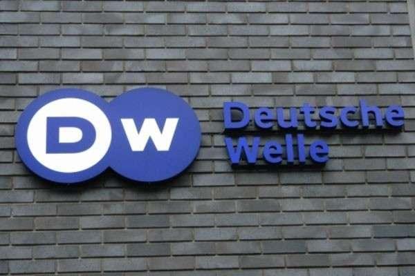 Deutsche Welle просило денег на антипутинскую пропаганду. Бундестаг показал дулю!