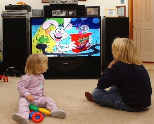 Новым законом о рекламе Госдума дала ещё один повод отказаться от телевидения