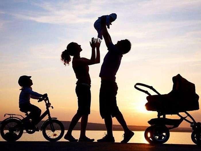 Семейные отношения. Как можно и нужно беречь свою семью от распада?