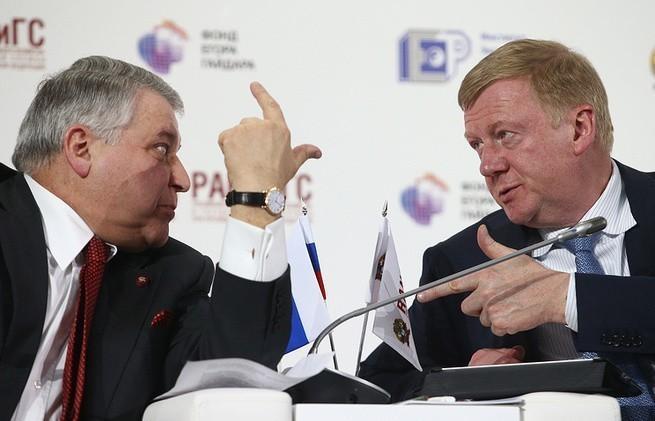 Владимир Путин без шума и помпезности готовит страну к «Прорыву»