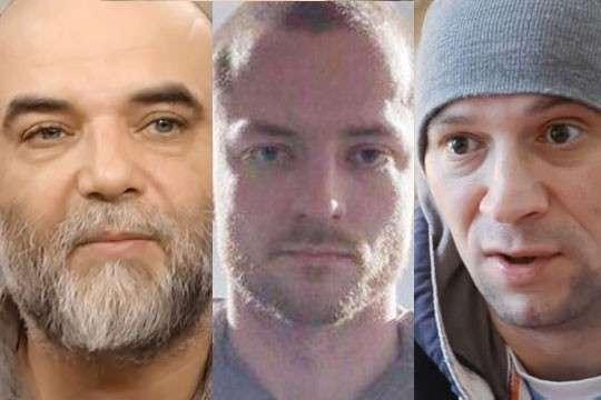 К гибели журналистов в Африке может быть причастен клан Ротшильдов