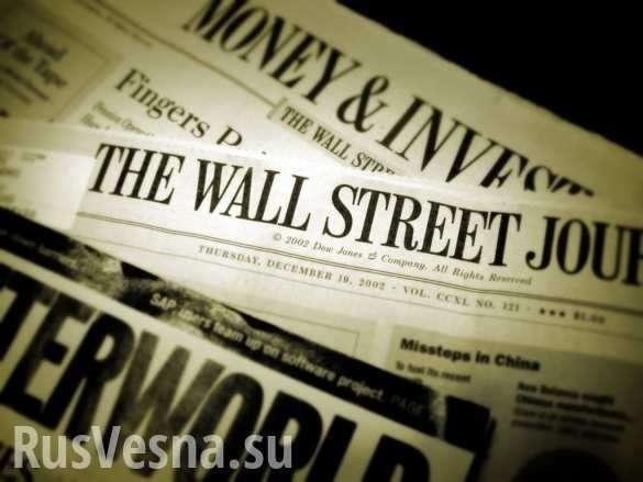 Что пишут о ДНР в зарубежной прессе спустя четыре года гражданской войны | Русская весна