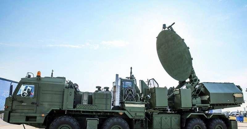 Российские войска в РЭБ в Сирии «сжигает» электронику техники США