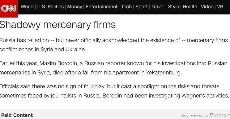Три новых трупа российских журналистов на совести Ходорковского