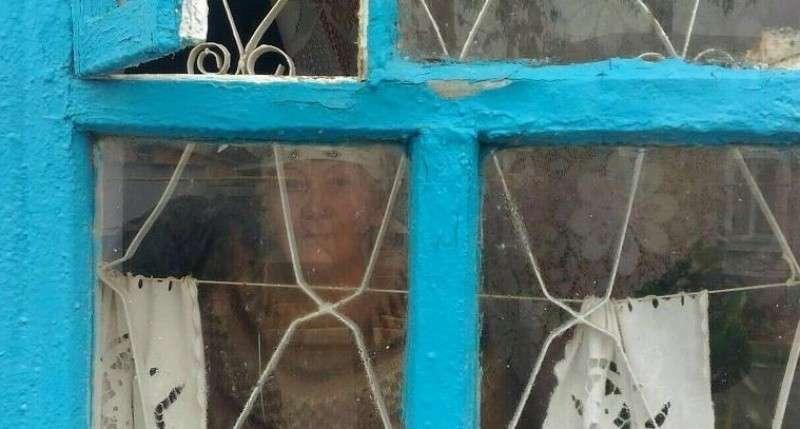 В Феодосии дикий адвокат «по закону» замуровал людей