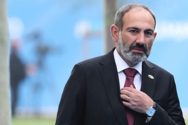 Армения на пути потрясений. Сергей Лавров решил предупредить Пашиняна