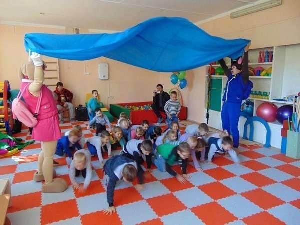 Крым: как в Севастополе чиновники из детей делают инвалидов