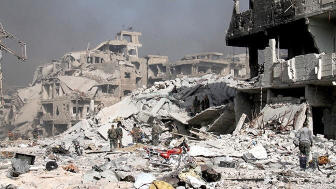 Сирийская армия и ВКС России уничтожили последний оплот ИГИЛ на юге страны