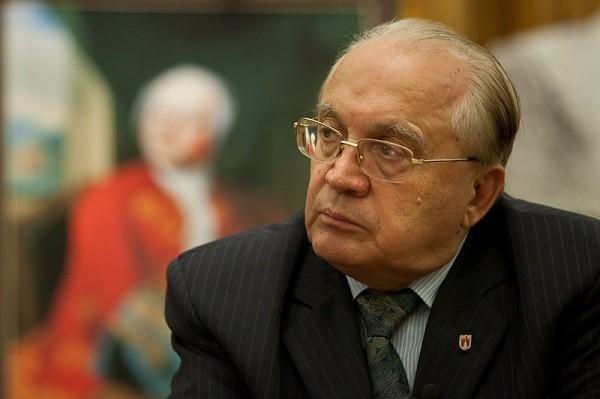 Ректор МГУ: в России в ближайшее 10 лет исчезнут более 6 млн рабочих мест