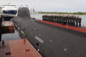 Ядерное оружие нового поколения для ВС России