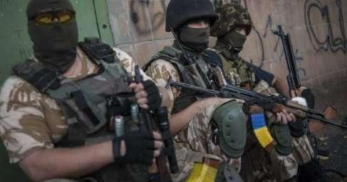 Украина готовит террористов для переворотав Белоруссии