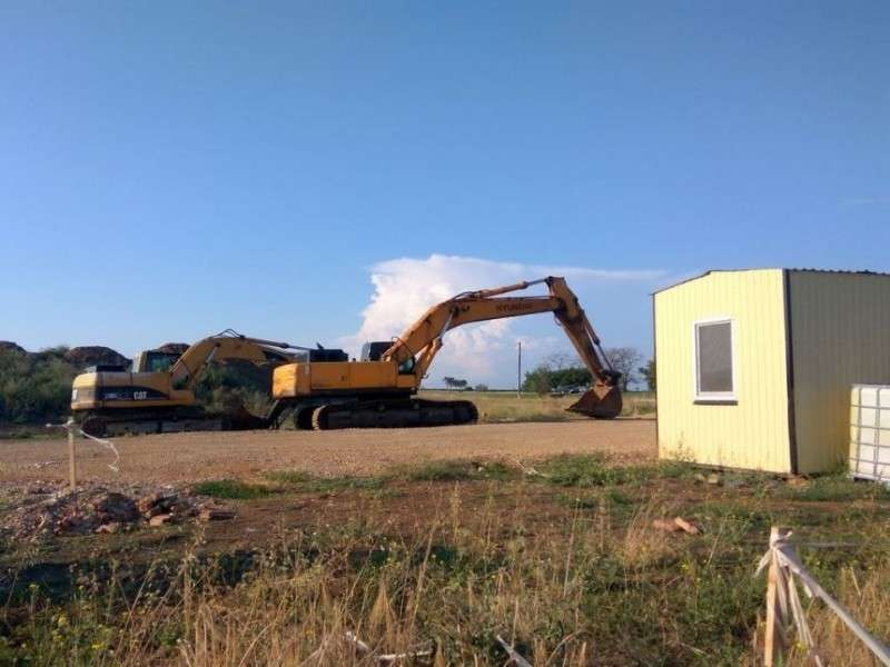 В Севастополе строители занимаются открытым саботажем курортного сезона