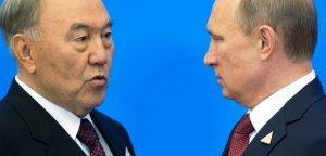 Как Казахстану не повторить украинский сценарий
