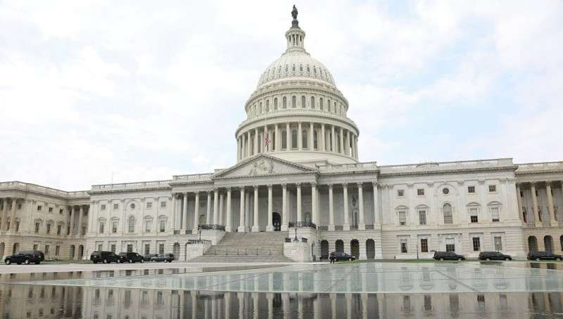 Пиндосы задумали новый пакет «сокрушительных» санкций против России
