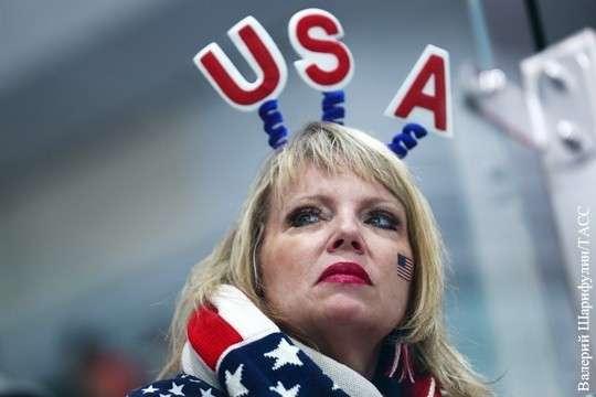 В чем принципиальная разница в отношении русских и американцев друг к другу