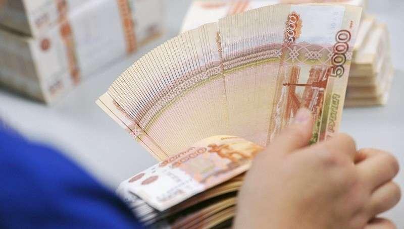 Суровое наказание России: американские банкстеры предрекли скорый обвал рубля
