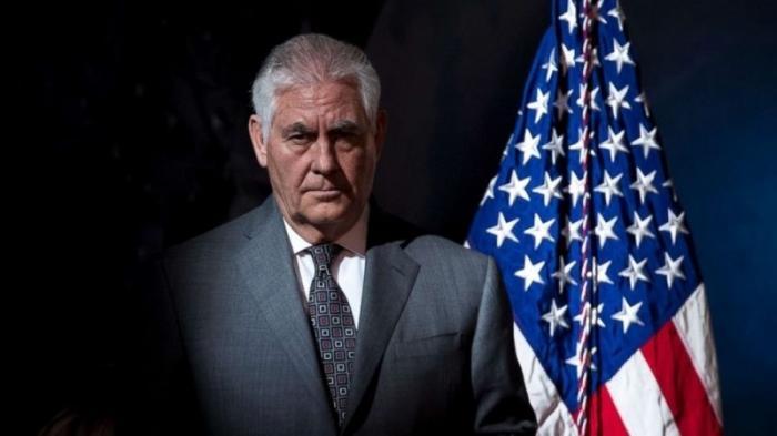 Отставку главы Госдепа США Тиллерсона организовали ОАЭ и Саудовская Аравия