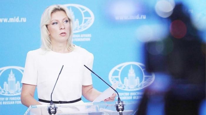 Захарова рассказала об условиях содержания Мария Бутиной в тюрьме США
