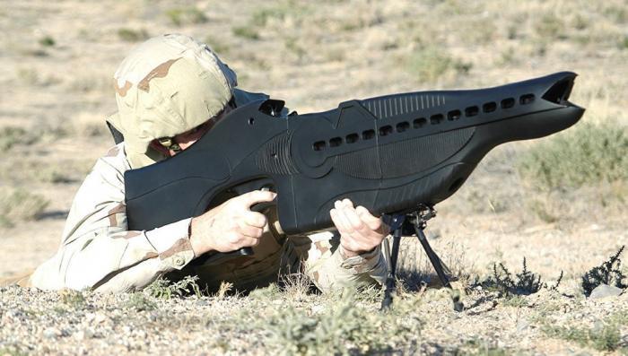 Каким оружием можно победить, не убивая? Обзор нелетального оружия