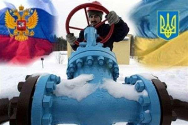 Украина отказывается от Берлинских газовых договорённостей