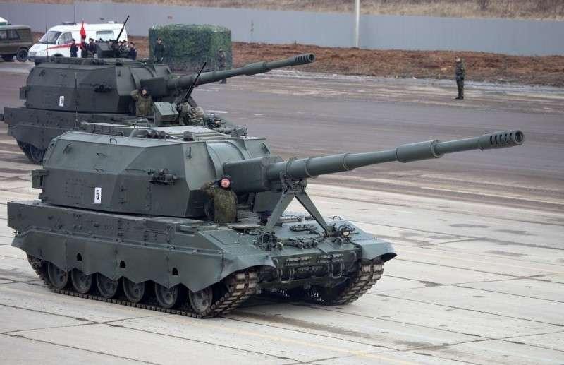14 видов вооружений, которые есть в России и не имеют аналогов в США