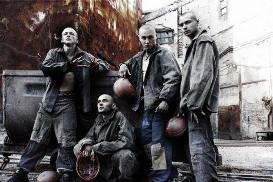 Еврейская хунта довела украинских шахтёров до бунта