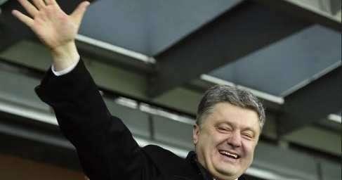 Киевляне о втором сроке Порошенко: «он гребёт миллиарды, а мы роемся в мусоре»
