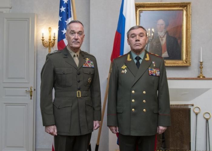 Пиндосы слили в открытый доступ секретное предложение России по Сирии